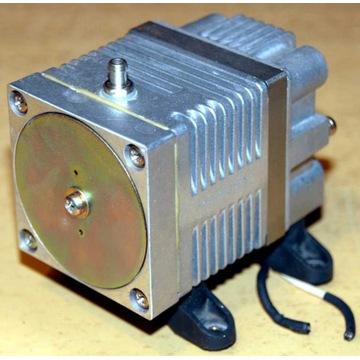Statim Cassette Autoclave-kompresor powietrza