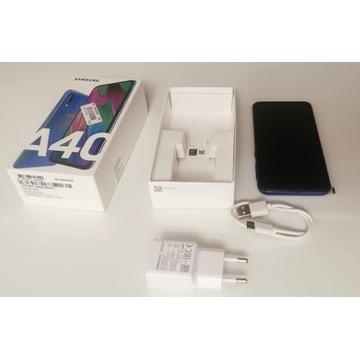 Samsung galaxy A40 SM-A405FN/DS