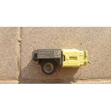 988302572R Renault kadjar czujnik zderzeniowy