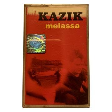 Kaseta KAZIK - melassa