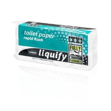 Papier rozpuszczalny papier do toalet turystycznyc