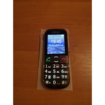 Telefon MaxCom MM721 Jak Nowy
