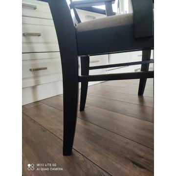 Krzesła Ingatorp, Ikea.