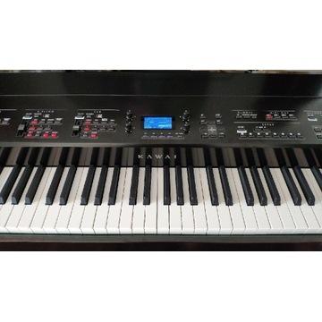 Kawai Stage Piano MP11SE pianino cyfrowe, 2 lataGW