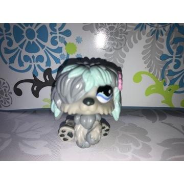 Littlest Pet Shop Sheepdog