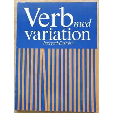 Verb med variation Ingegerd Enström