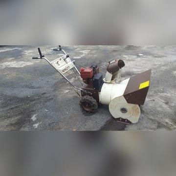 Odśnieżarka spalinowa Norlett 5 HP