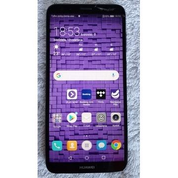 Huawei Mate 10 Lite pęknięty ekran