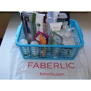 Produkty Faberlic na zamówienie