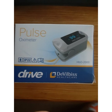 Pulsoksymetr medyczny napalcowy-Pulse Oximeter