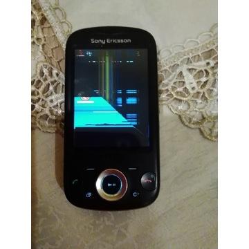 Sprzedam Sony Ericsson Best39 W Całości Na Części
