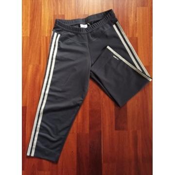 Adidas Clima 365 legginsy r. 40 M/L