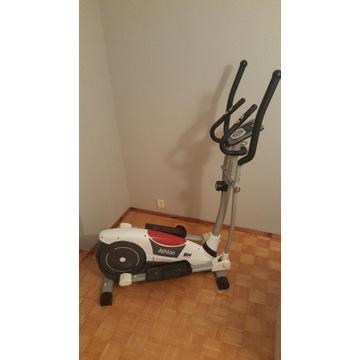 Orbitrek magnetyczny Athlon BH Fitness koło 10kg