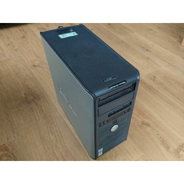 DELL OptiPlex GX280 P4 2.8GHz 2GB 40GB