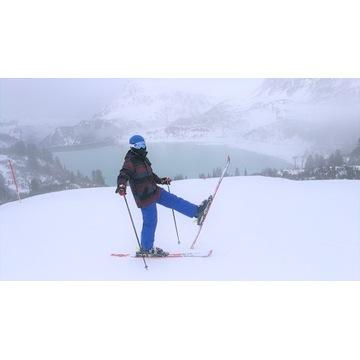 Spodnie narciarskie snowboardowe BONFIRE rozmiar L