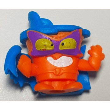 Super Zings 4 figurka Dark