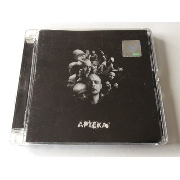 Apteka Apteka CD 2007 Universal Music