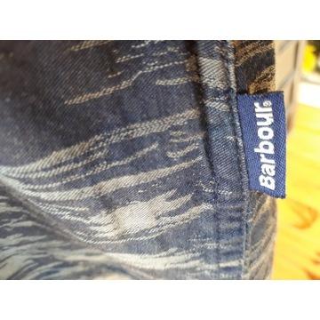 Barbour  suuper koszula  r. M bawełna 100%