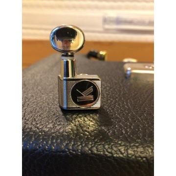 Klucze Kluson Fender American Standard Strat/Tele