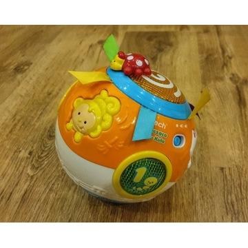 Vtech Kula Hula migocząca interaktywna zabawka