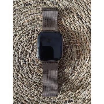 Apple Watch 5 GPS + Cellular 44 mm złoty IGŁA