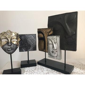 Maski dekoracyjne
