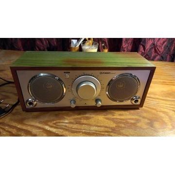 Radio Drewno Retro First Austria