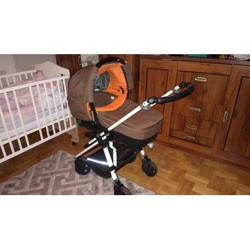 Wózek dziecięcy Jane + Nosidło