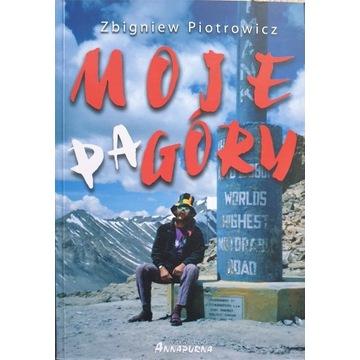 Zbigniew Piotrowicz - Moje Pagóry