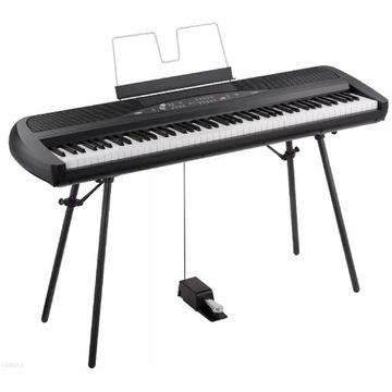 Pianino cyfrowe KORG SP-280 mało używane