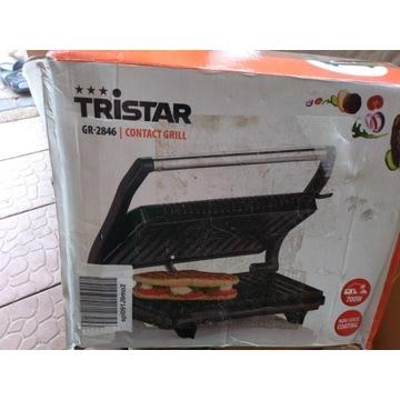 Opiekacz toster grill 3w1