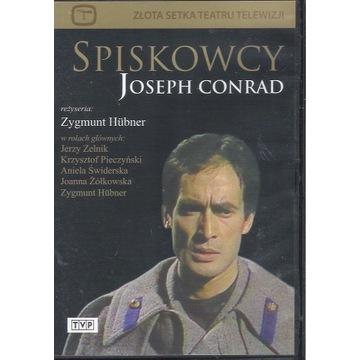 SPISKOWCY Conrad, Złota Setka Teatru TV