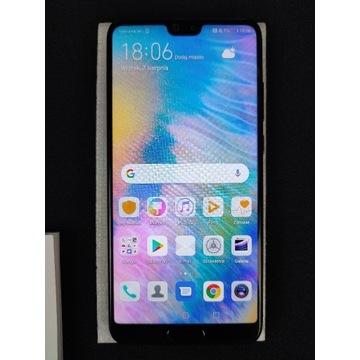 Huawei P20 4/128 Czarny
