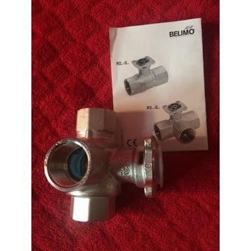 Belimo Zawór 3-drogowy kulowy R3020-4-S2 DN20 - 2