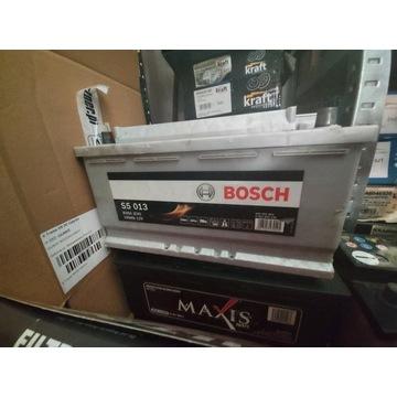 Akumulator Bosch 100ah 830a