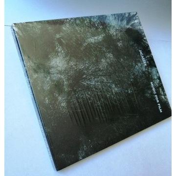 Jacaszek - Music for film CD