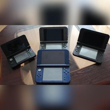 Przeróbka CFW B9S NEW 2DS 3DS XL SOFTMOD naprawa