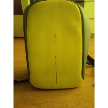Plecak antykradziezowy XD DESIGN