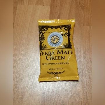 Yerba Mate Green Fitness 50 g