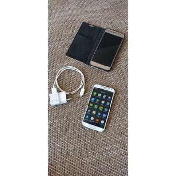 Samsung Galaxy S4 + Samsung Galaxy J5