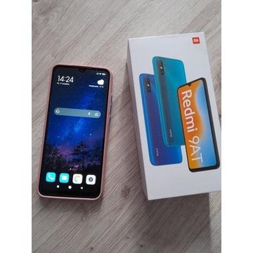 Xiaomi Redmi 9 AT z gwarancją