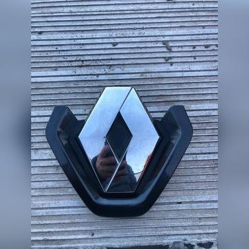 Renault Megane III znaczek logo maski