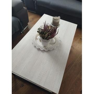 Ława, stolik kawowy styl loft nowy