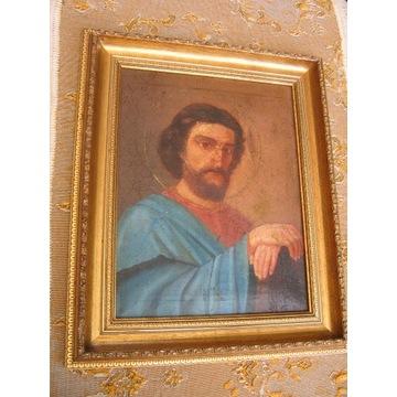 święty apostoł 18/19 wiek