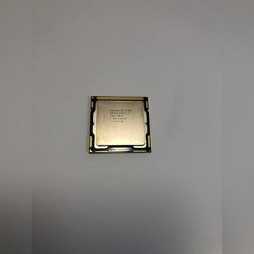 Procesor i3-550 + pasta + cooler
