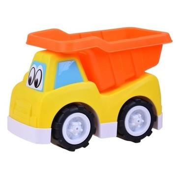 Wywrotka zabawka samochodzik dla dzieci