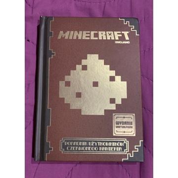 Minecraft Poradnik użytkowania czerw. kamienia