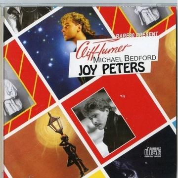 Cliff Turner, Michael Bedford, Joy Peters - Best