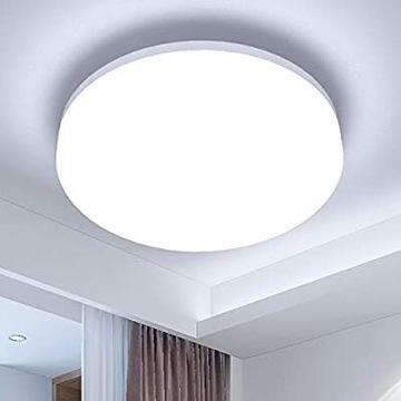 Lampa sufitowa plafon do kuchni, łazienki