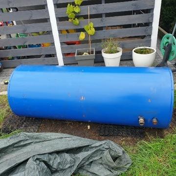 Bojler emalia z ociepleniem 200 litrów